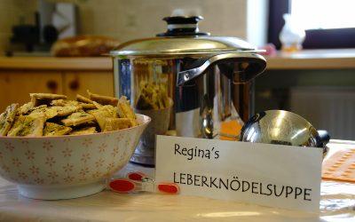 Suppentag in Breitensee
