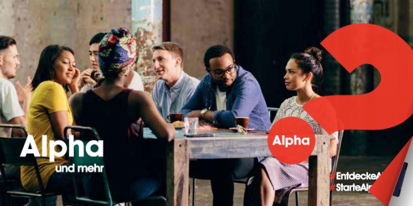 Alpha und mehr