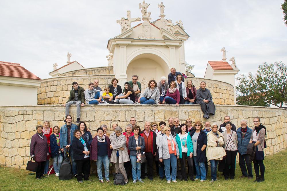 Wallfahrt nach Frauenkirchen