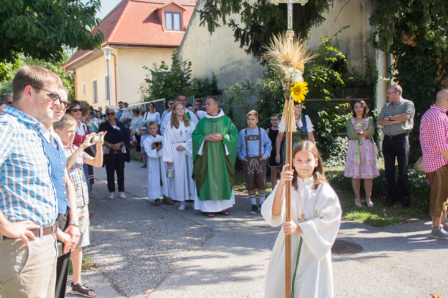 Erntedankfest – Pfarrverband Marchfeld Ost